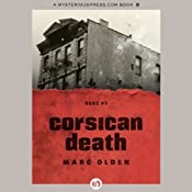 Corsican Death | Marc Olden