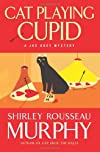 Cat Playing Cupid: A Joe Grey Mystery (Joe Grey)