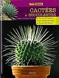 """Afficher """"Cactées & succulentes"""""""
