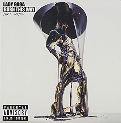 Born This Way - The Collection [2 CD/DVD Combo] by Lady Gaga (2011-11-21)