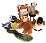 The Puppet Company - Finger Puppets -...