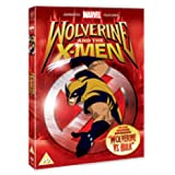 Wolverine And The X-Men: Volume 1 [DVD]