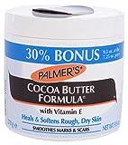 Palmer's Cocoa Butter Formula With Vitamin E (24 Hours Moisture) 200g