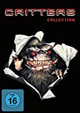 DVD Cover 'Critters - Collection [4 DVDs]