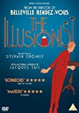 The Illusionist [DVD]