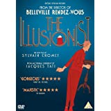 The Illusionist [DVD]by Jean-Claude Donda