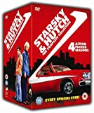 echange, troc Starsky & Hutch - The Complete Collection [Import anglais]