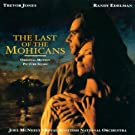 The Last Of The Mohicans (Der letzte Mohikaner)