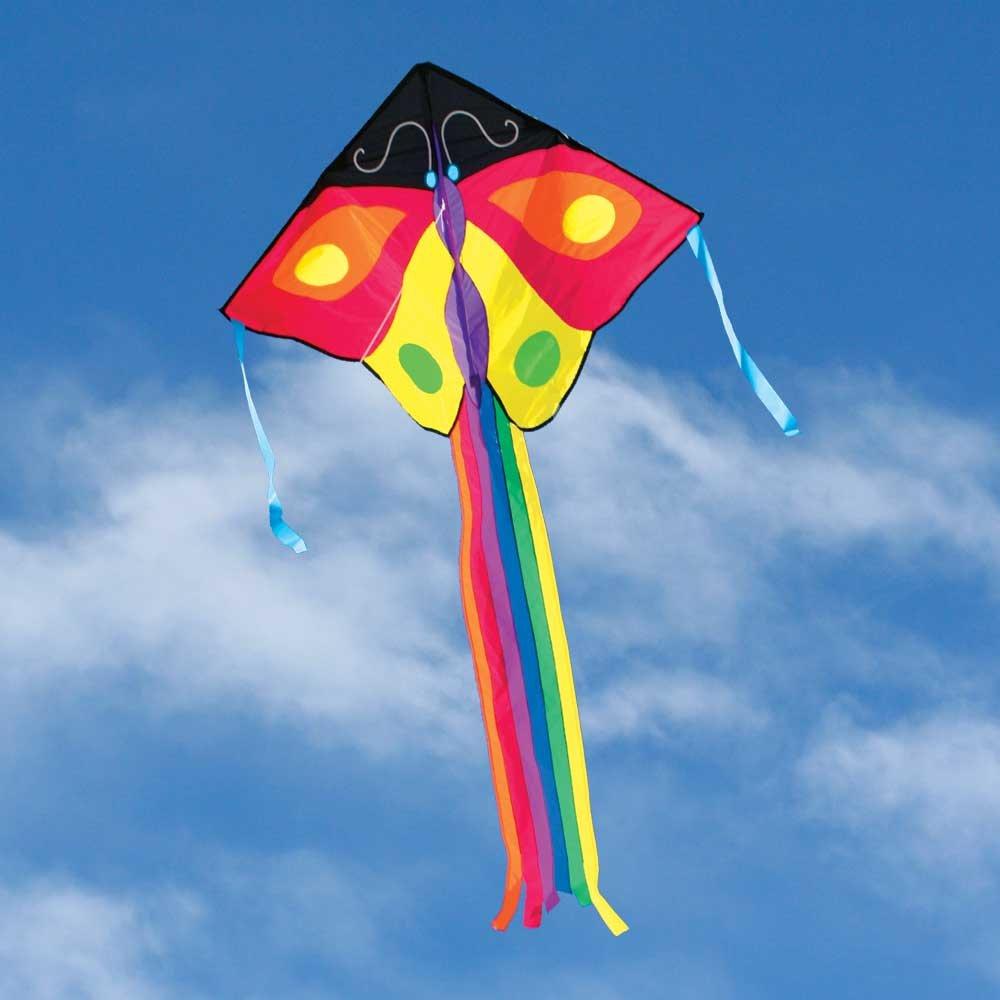 Premier Kites Large Easy Flyer Butterfly 46 X 90 Ebay - premier kites
