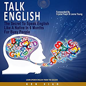 Talk English Audiobook
