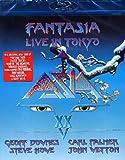 echange, troc Fantasia : Live In Tokyo [Blu-ray]