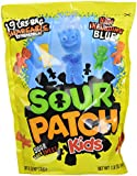 Sour Patch Soft And Chewy Candy - 1.90 Lb