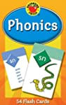 Brighter Child Flash Cards:Phonics