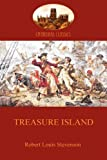 Treasure Island (Cathedral Classics)