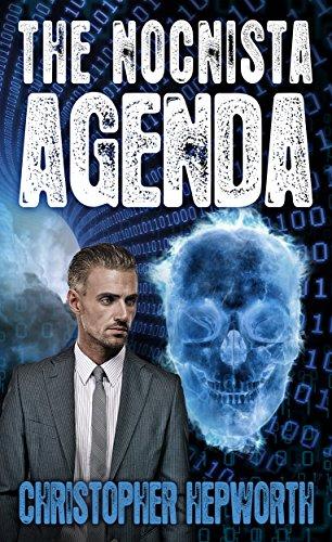 The Nocnista Agenda by Christopher Hepworth ebook deal