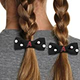 MLB Arizona Diamondbacks Bow Pigtail Holder at Amazon.com