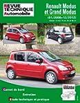 Renault Modus et Grand Modus 1,5 dCi...