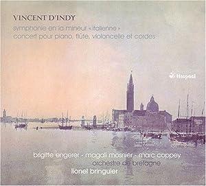 Symphony & Concerto Pour Piano Flute