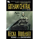 Gotham Central Book 4: Corriganpar Greg Rucka