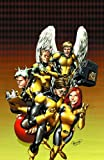 img - for X-Men: First Class - The Wonder Years (X-Men (Marvel Paperback)) book / textbook / text book