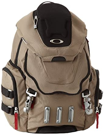 Oakley Mens Designer Kitchen Sink Backpack