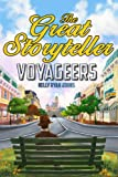 VOYAGEERS - The Great Storyteller - DISNEYLAND Adventure Saga - Book Two