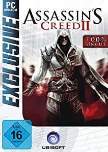 Assassin's Creed II [Exclusive]