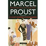 Remembrance of Things Past Volume Two: 2 (Classics of World Literature)by Marcel Proust