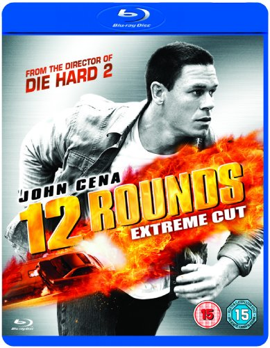 12 Rounds [UNRATED] / 12 Раундов (2009)