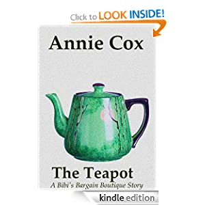 The Teapot – short fiction