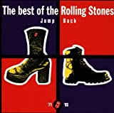Rolling Stones Jump Back - Best of '71-'93