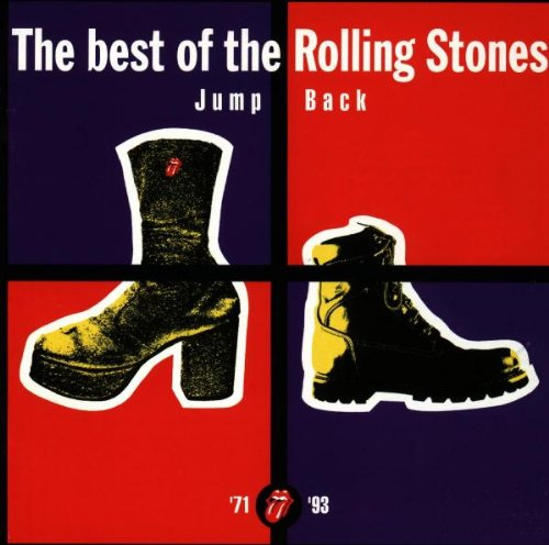 Jump Back-the Best of the Rolling S