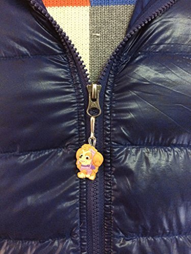 10pcs-Paw-Patrol-Puppy-Power-Zip-Pull-Zipper-Pull-Charms-for-Jacket-Backpack-Bag-Pendant