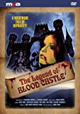 Legend of Blood Castle [DVD] [1973] [Region 1] [US Import] [NTSC]