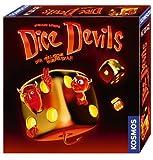 Dice Devils: Für 3 - 6 Spieler