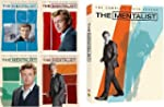 The Mentalist: Complete Seasons 1-5 DVD