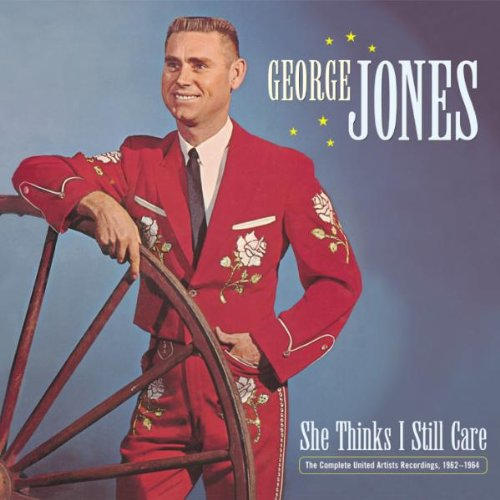 She Thinks I Still Care: The Complete United Artists Recordings 1962-1964