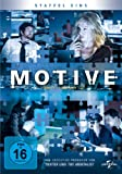 Motive - Staffel 1 [4 DVDs]