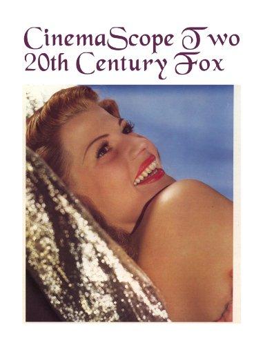 cinemascope-two-20th-century-fox-english-edition
