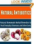 Natural Antibiotics:  Natural Homemad...
