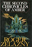 The Second Chronicles of Amber (Amber, 6 - 10)
