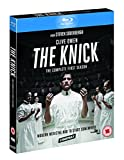 Image de The Knick [Blu-ray]