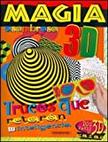 Magia asombrosa / Amazing magic (Mision Extrema 3d / 3d Extreme Mission)