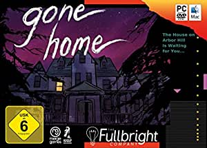 Gone Home (Collector's Edition)