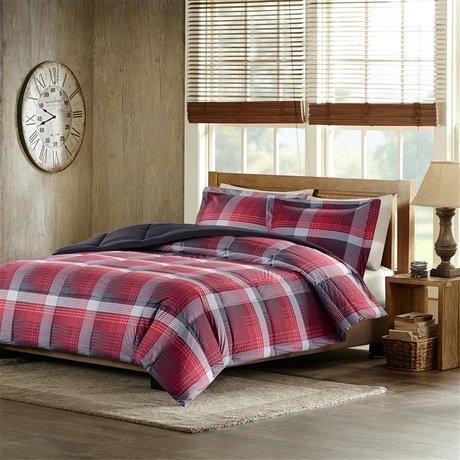 woolrich-terrytown-softspun-down-alternative-mini-comforter-set-full-queen-red-by-woolrich
