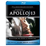Apollo 13 (15th Anniversary Edition) [Blu-ray] ~ Tom Hanks
