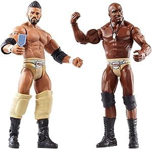 WWE Figure 2-Pack, Darren Young & Titus O'Neill