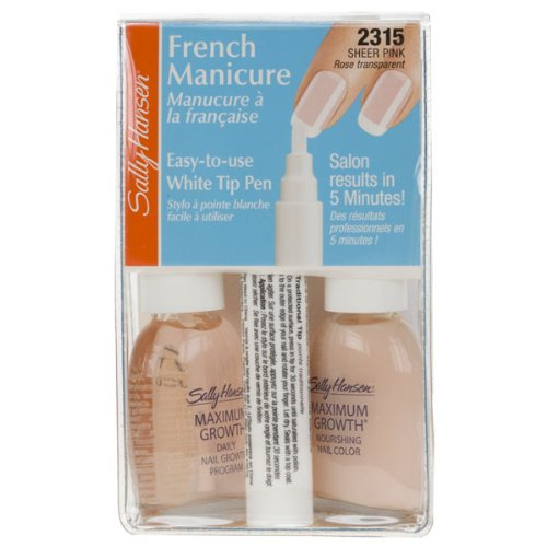 Sally Hansen Pen Kit - Sheer ...