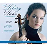 Hilary Hahn Collection,the