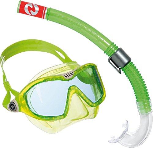 Aqua Lung Sport per bambini, composto da maschera e boccaglio Combo